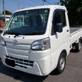 トヨタ ピクシストラックS500U 30年式‼低走行‼6000キ...