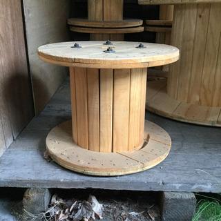 木製ドラム【Sサイズ】