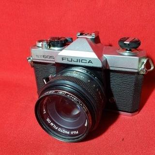 フジカ カメラ ST605