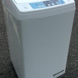 【RKGSE-329】特価!日立/5kg/全自動洗濯機/NW-5...