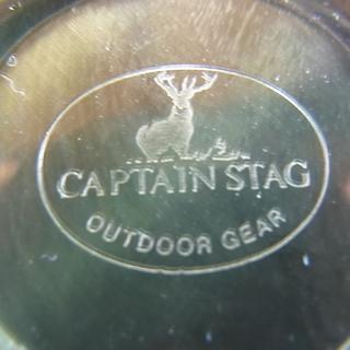 キャプテンスタッグ CAPTAIN STAG ガスランタン M-7908 コンパクト 照明 アウトドア パール金属 - その他