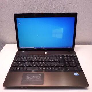 ◆【Win10】HP Probook4520s Core i3 ...