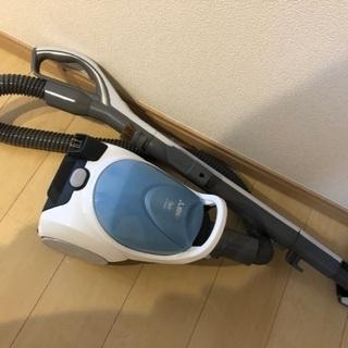 三菱電機 紙パック式掃除機