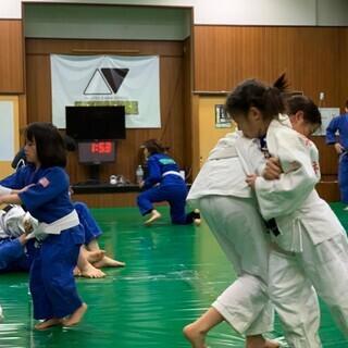 ネクサセンス キッズ柔術・柔道クラス