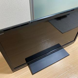 AQUOS 32型TV
