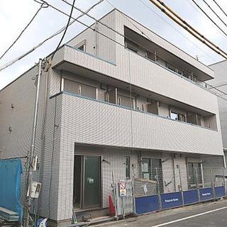 【2019年築設】1Kオートロック・宅配ボックス完備❗ペット相談...
