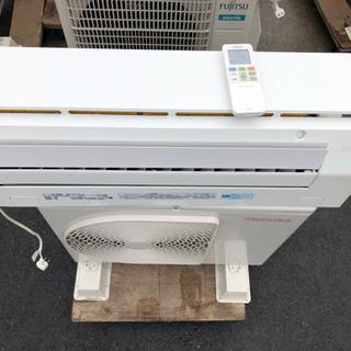 ❄️標準工事費込み❄️2018年製 東芝エアコン 6畳〜8畳