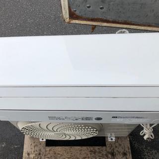 ❄️標準工事費込み❄️2017年製パナソニックエアコン 6畳〜8畳