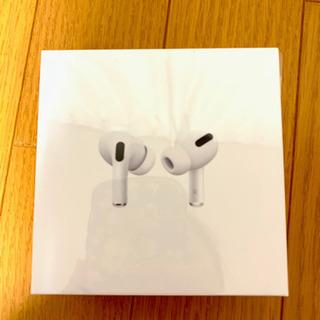【現在問合わせ無し】 Apple AirPods Pro 純正品