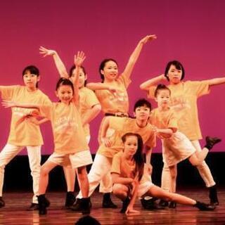 キッズダンス&ジャズダンスレッスン  永福町  体験キャンペーン中!