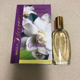ハワイで購入した香水