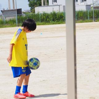 サッカーチーム体験会