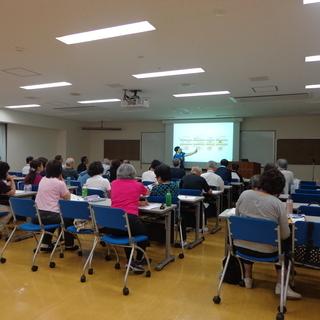 埼玉未来大学ライフデザイン科(後期課程)嵐山学園 受講生募集