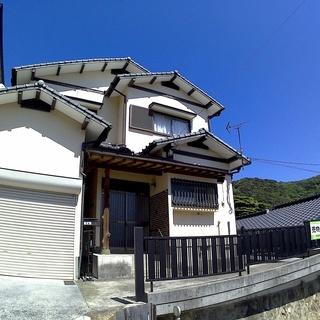 【戸建て】門司区☆6DK☆ペット可☆値下げ!!
