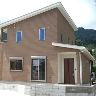 姶良市平松 重富小近く 新築売戸建住宅
