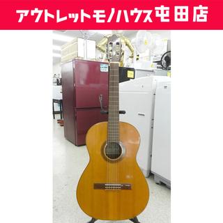 ZEN-ON クラシックギター Abe gut  63s 全音 ...
