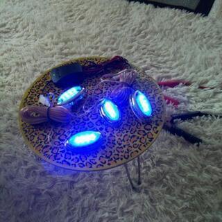 LEDマーカーランプ‼️