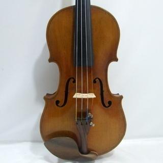 ドイツ製 モダン バイオリン 4/4 Model Stradua...