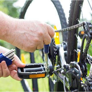 月に1,2回のお手伝い★オーディオ、自転車などの修理でお小遣い稼ぎ★
