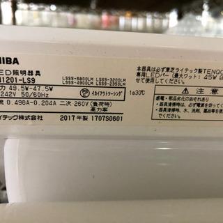 LED  2017 TOSHIBA