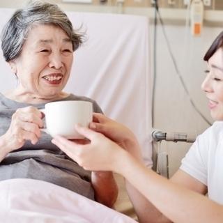 養護老人ホームで働く介護士を募集/仙台市青葉区