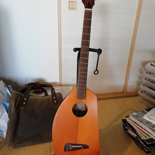 オープンコードギター 一五一会 音来 二ライ 2004年モデル