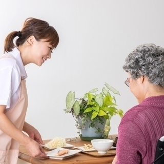 養護老人ホームで働く調理師を募集/仙台市青葉区