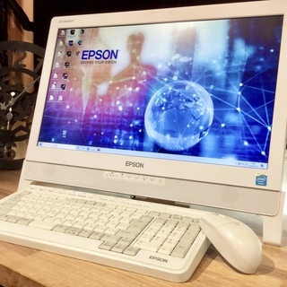 【一宮でWindows10搭載機!マウス・キーボード付属!EPS...