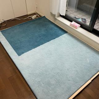 IKEA カーペット