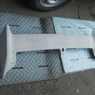 パジェロミニ デューク H58A リアスポイラー ウイング