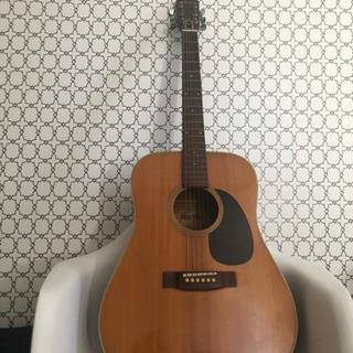 Morris ヴィンテージギター  w18  1974