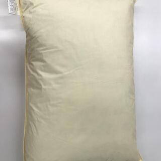 値下げ!!おまけ1個つけます!【未使用】新日本WEX 羽根枕2個