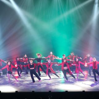 JR加古川駅徒歩3分!ダンスで子供の自己表現力を養おう