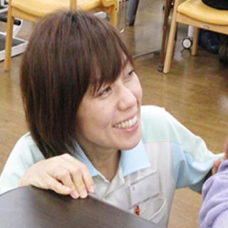 就職支援金5万円支給します/訪問介護スタッフ