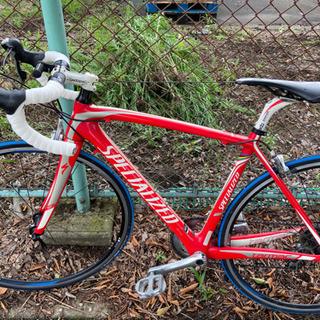 ロードバイク SPECIALIZED TARMAC Compac...