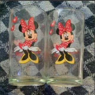 ミニーマウスグラス