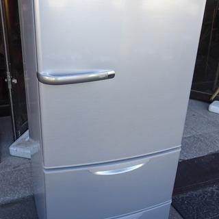 ◆AQUA/アクア◆3ドア冷凍冷蔵庫 AQR-271C 2…