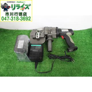 育良精機製作所 IS-MP18LE コードレスパンチャー …