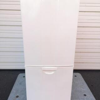 ハイアール 冷蔵庫 2ドア 138L 2008年製