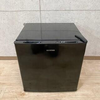 7*3 美品★アイリスオーヤマ 1ドア 42L ノンフロン冷蔵庫...