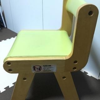ベビー椅子3歳〜7歳ぐらいまで(8月末まで)