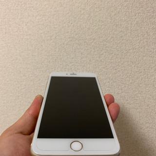 海外版 iPhone 6s Plus 16gb Simフリー