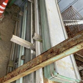 買います 安全鋼板 フェンス 囲い