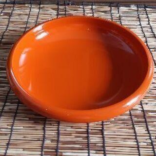 漆塗り菓子鉢・プレート
