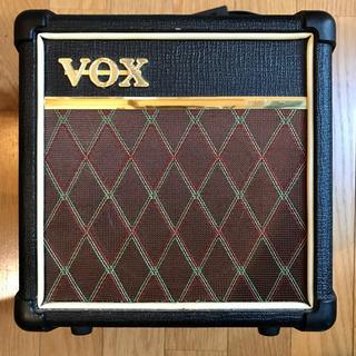 【VOX】ギターアンプ DA5