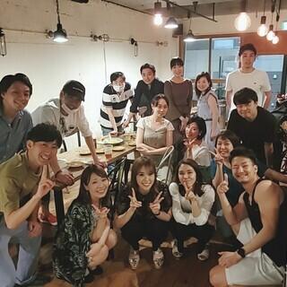 〜バストアップ飲み会Vo.10〜 今回はBBQ編⭐︎ - パーティー