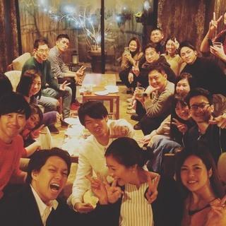 〜バストアップ飲み会Vo.10〜 今回はBBQ編⭐︎ - イベント
