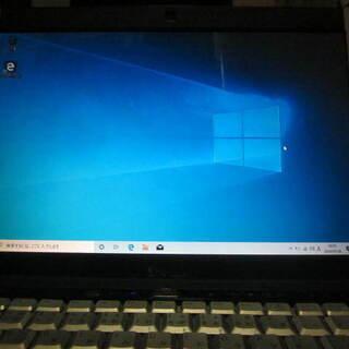 DELL デル XPS M1330 ノートパソコン