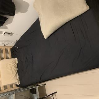 ベッド譲ります!