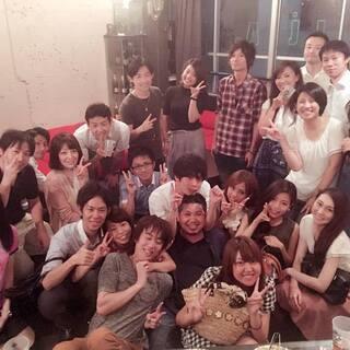 【駆け込み歓迎‼現23名】8月2日(日)からあげParty!!!...